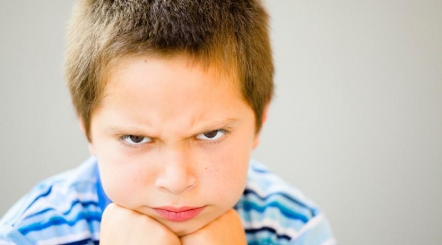 Szelídítsük meg az agresszív gyerekeket!