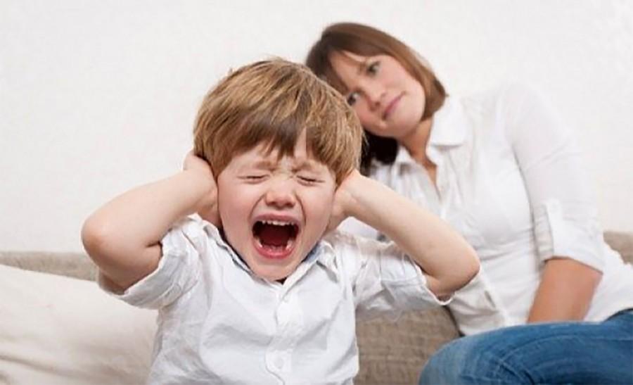 Mit csináljunk ha hisztizik a gyerek?