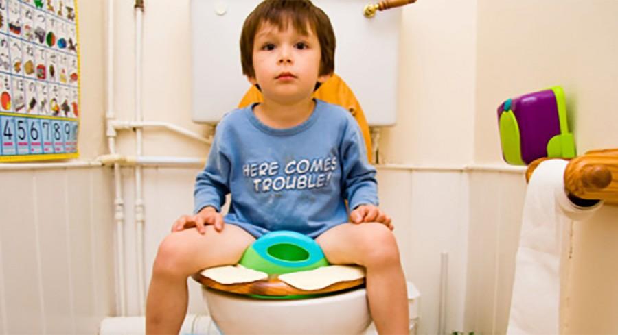 Gyermekkori székrekedés