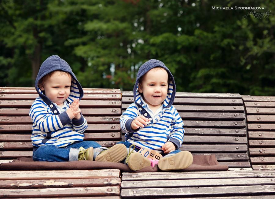 Iker gyerekekről