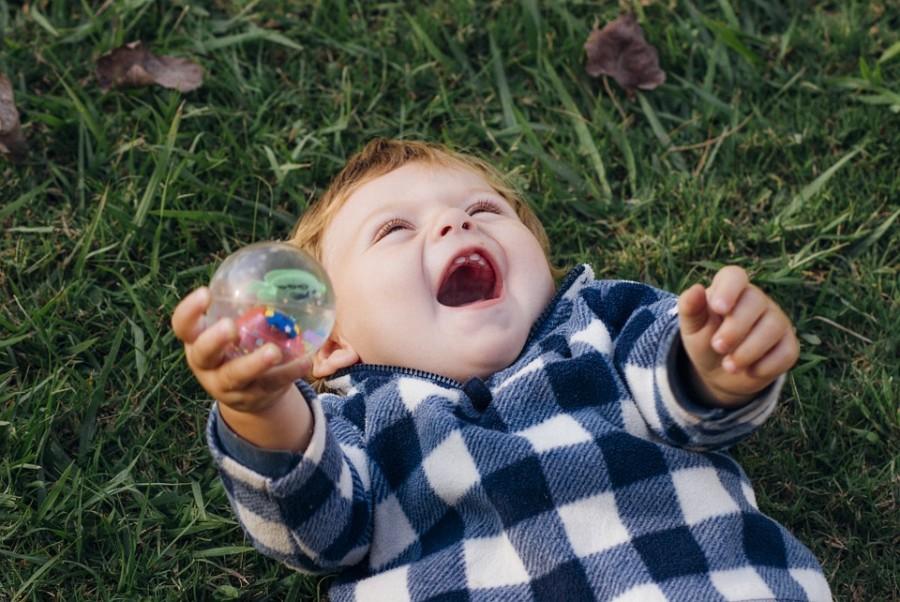 Óvjuk a gyermekeink bőrét természetbarát mosószerekkel!