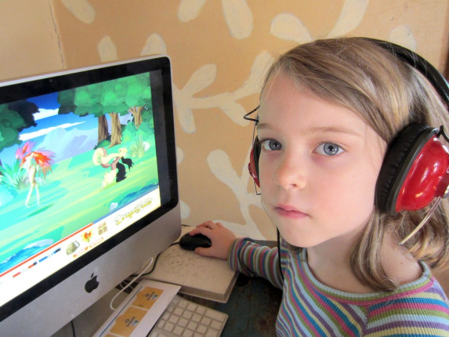 Gyerek és számítógép