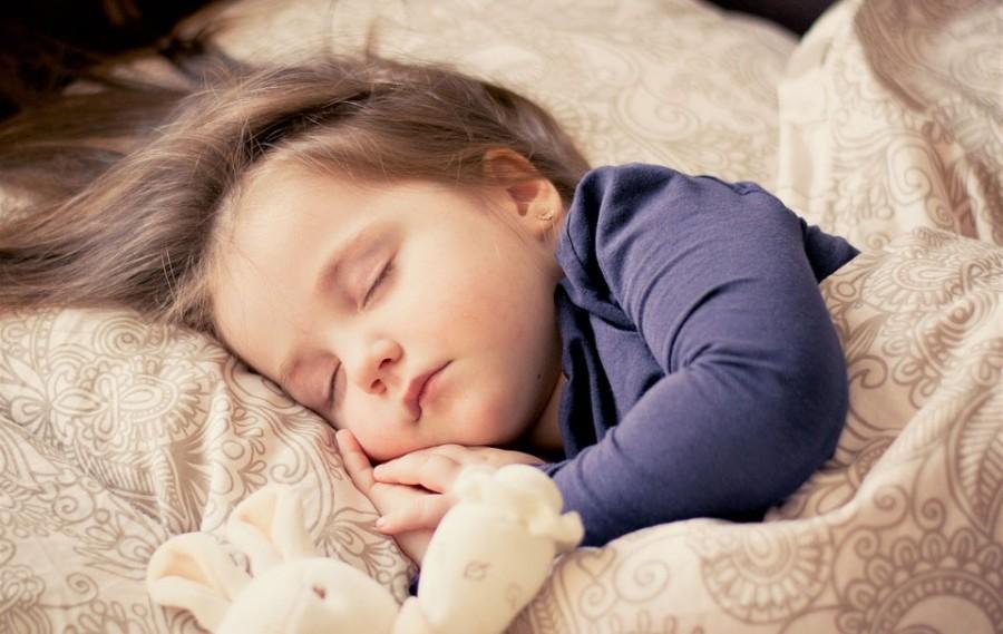 Miért nem alszik a gyerek?
