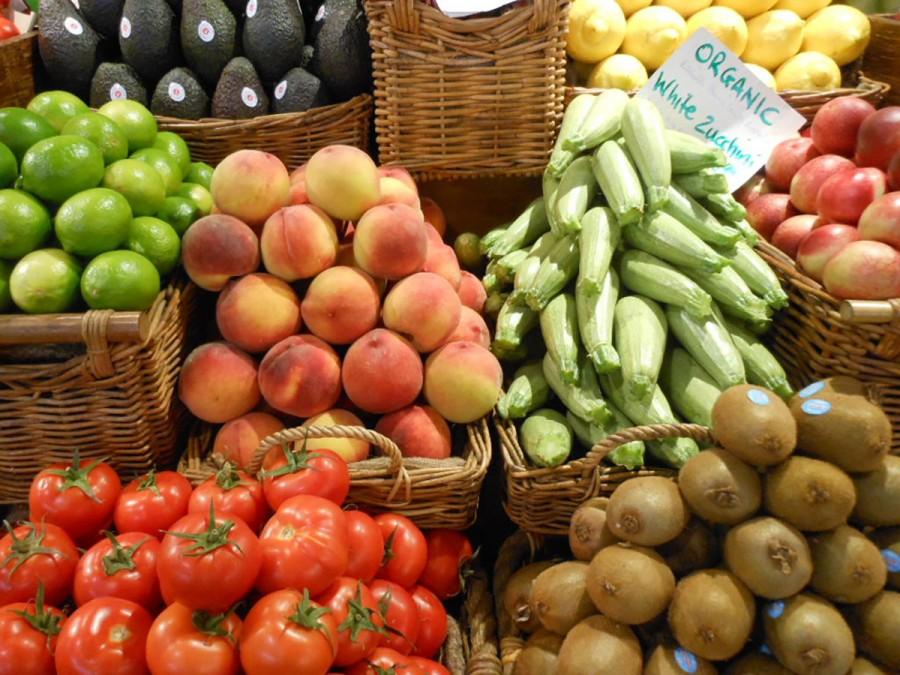 Biogyümölcsök - egészségünk védelmezői