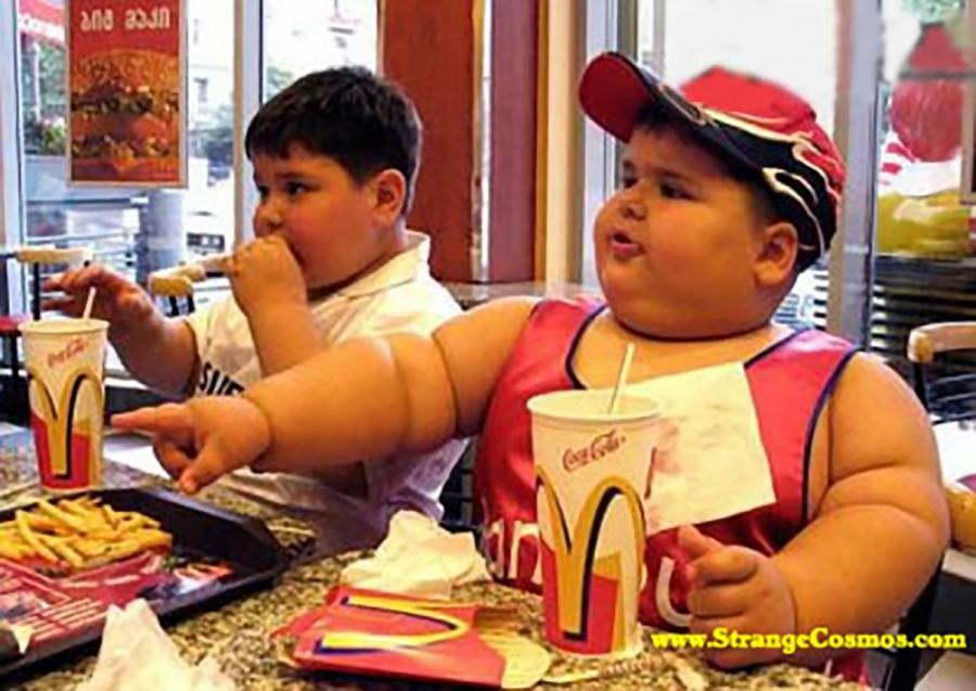 Túlsúlyos gyerekből szívbeteg felnőtt lesz?