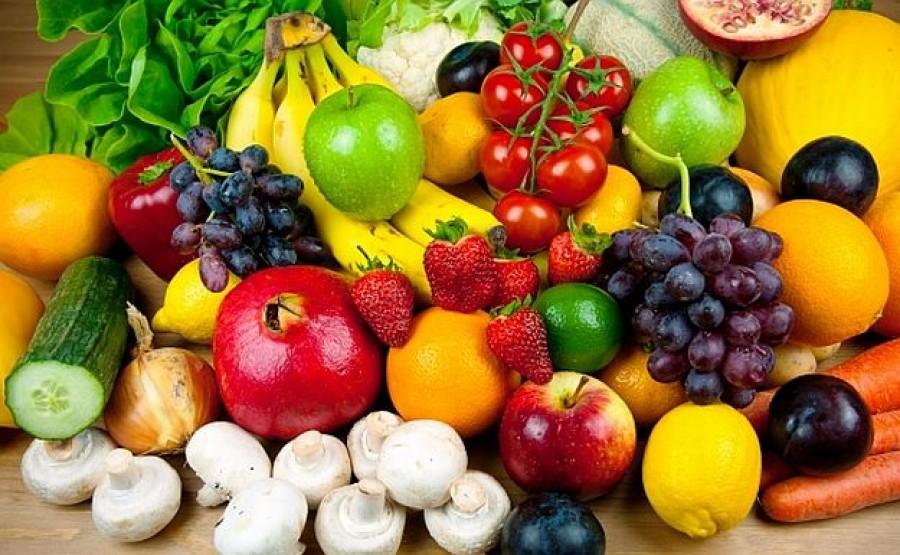 Vitaminok, provitaminok, zöldségek, gyümölcsök vitamintartalma